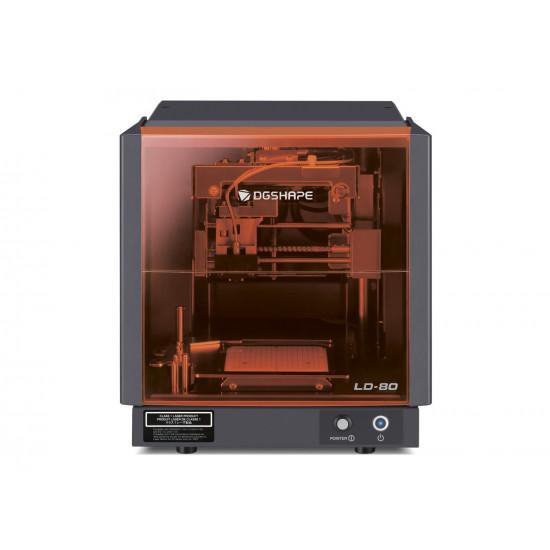 Roland laser foil decorator LD-80