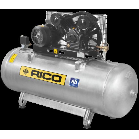 RICO Compressor HD-100/500/1200