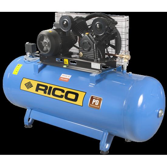 RICO Compressor PD 100/270/1200