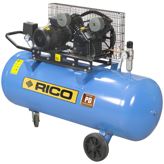 RICO Compressor PD 40/200/510/230
