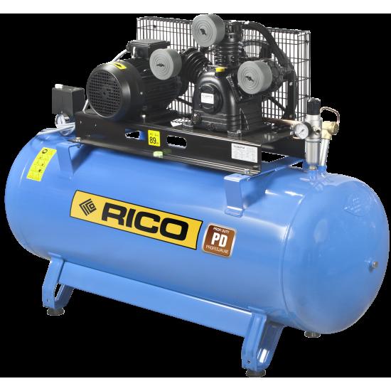 RICO Compressor PD 50/270/700