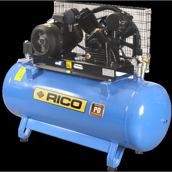 RICO Compressor PD 75/270/900