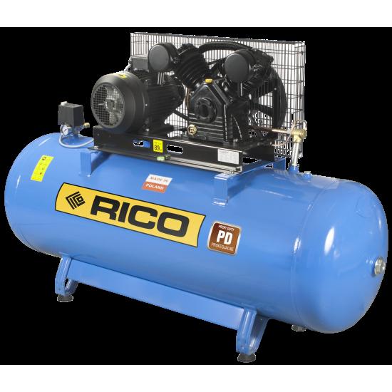 RICO Compressor PD 75/500/900