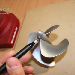 3D digitizer - Microscribe 3D
