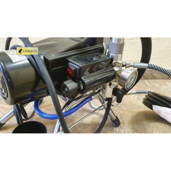 Paint sprayer Graveco ST-395