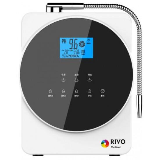 Water Ionizer RIVO-808C